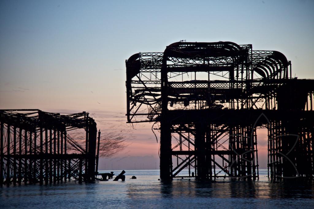 Brighton Pier Contact Image
