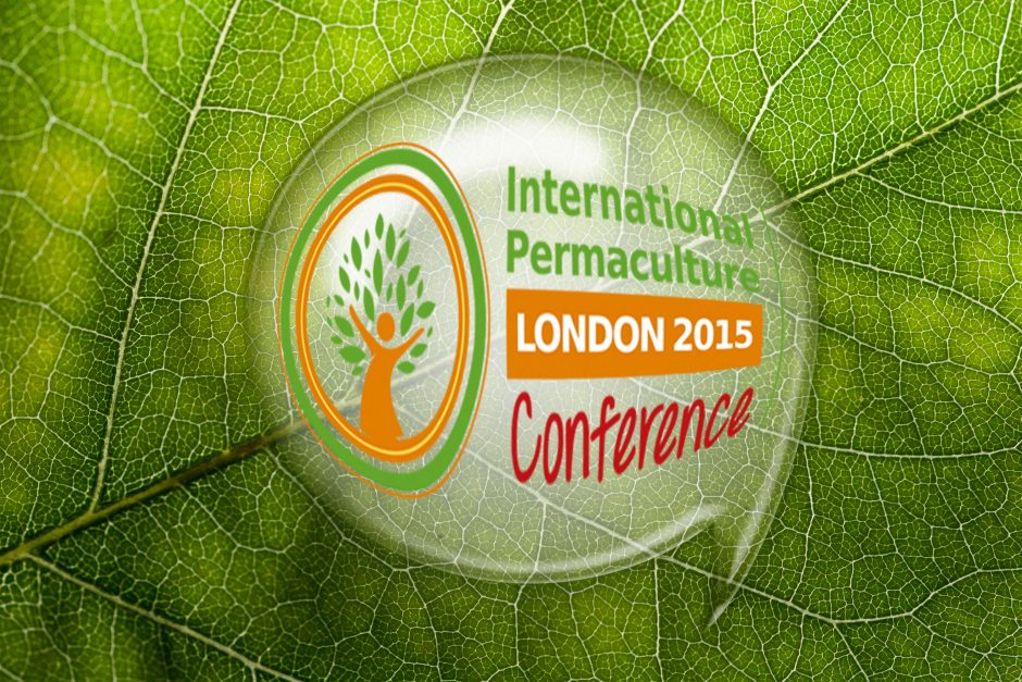 International Permaculture Conference 2015