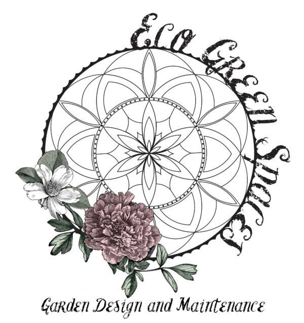 Eco Green Spaces Logo